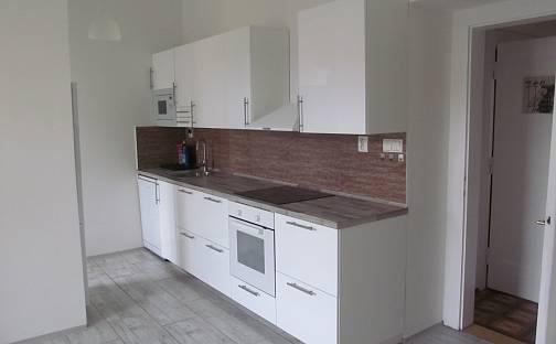 Pronájem bytu 3+kk 100m², Jana Želivského, Praha 3 - Žižkov
