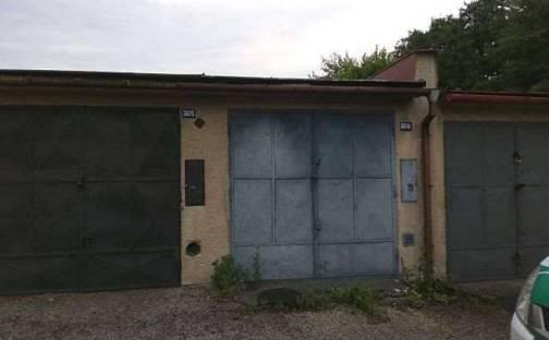 Prodej Prodej garáže, Prostřední Suchá, Havířov, Havířov - Prostřední Suchá