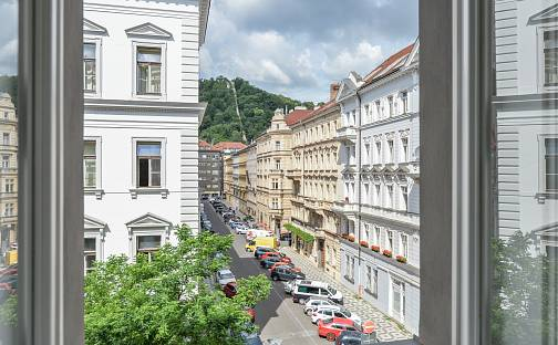 Prodej bytu atypického, 169 m², Zborovská, Praha 5 - Malá Strana