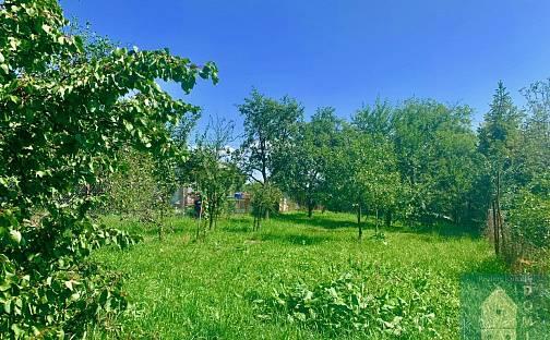 Prodej zahrady, 408 m², Kroměříž