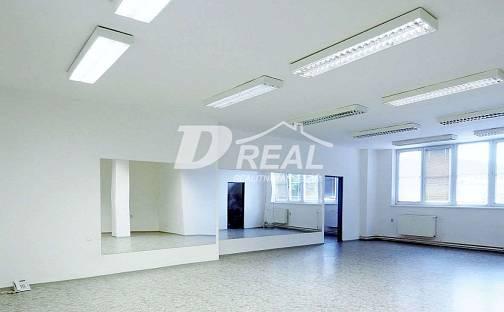 Pronájem kanceláře, 90 m², Brno-Komín, okres Brno-město
