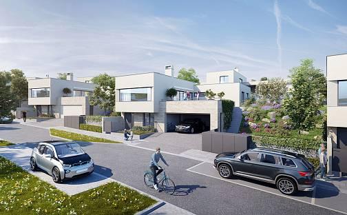 Prodej domu 277m² s pozemkem 632m², Štěpnice, Praha