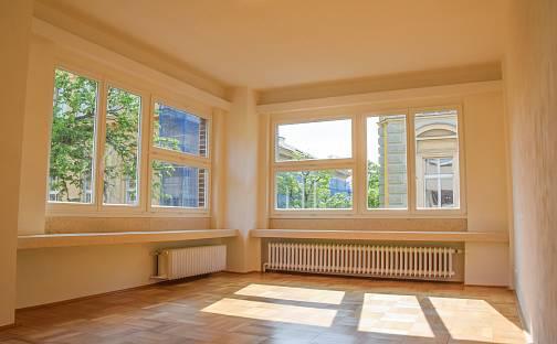 Pronájem bytu 2+kk 69m², Salmovská, Praha 2 - Nové Město