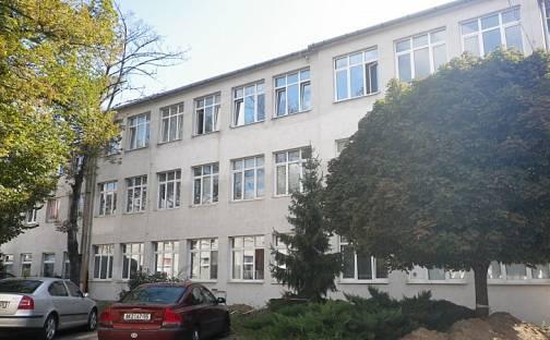 Pronájem kanceláře, Kolbenova, Praha