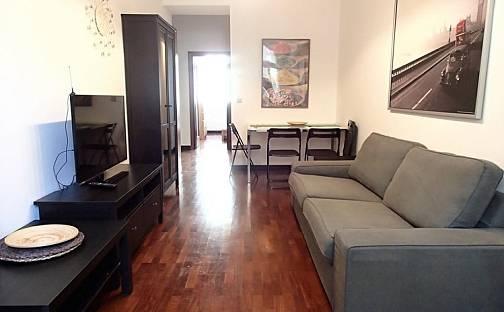 Pronájem bytu 3+kk 50m², Blahníkova, Praha 3 - Žižkov