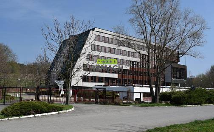 Prodej kanceláře 22000m², U Trnávky, Slušovice, okres Zlín