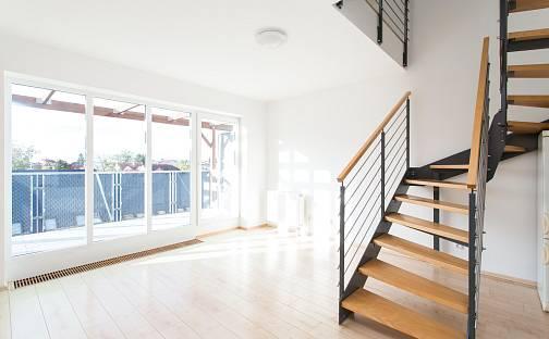 Pronájem bytu 2+kk, 67 m², Pod Nouzovem, Praha 19 - Kbely