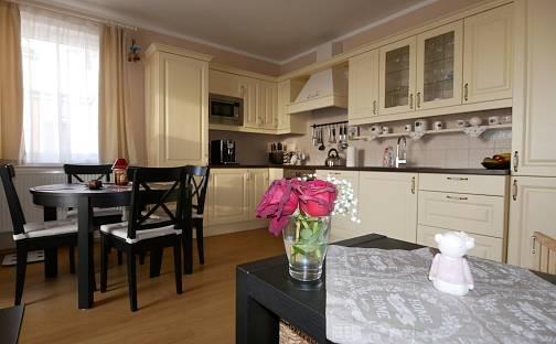 Prodej bytu 2+kk, 77 m², Tupolevova, Praha 9 - Letňany