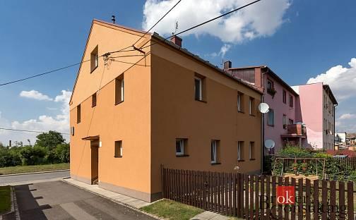 Prodej domu 202 m² s pozemkem 295 m², Mostní, Opava - Předměstí