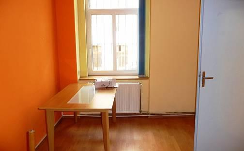 Pronájem kanceláře 52m², Jankovcova, Teplice - Trnovany