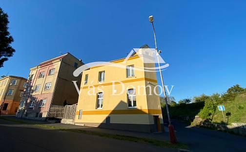 Prodej domu (jiného typu) 734m², Hornická, Lom, okres Most