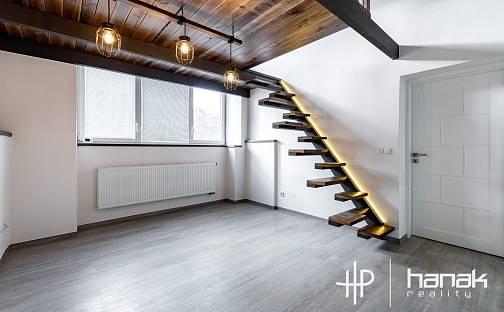 Pronájem bytu 2+1 92m², Rooseveltova, Olomouc