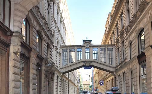 Prodej bytu 1+kk, 26.1 m², Nekázanka, Praha 1 - Nové Město