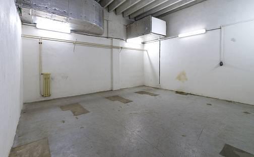 Pronájem skladovacích prostor, 50 m², Ohradní 1439/61a, Praha