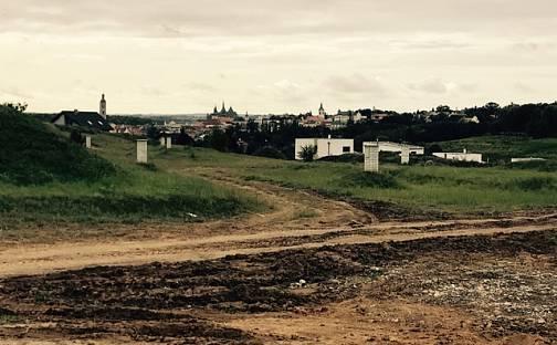 Prodej stavebního pozemku, 630 m², Kutná Hora