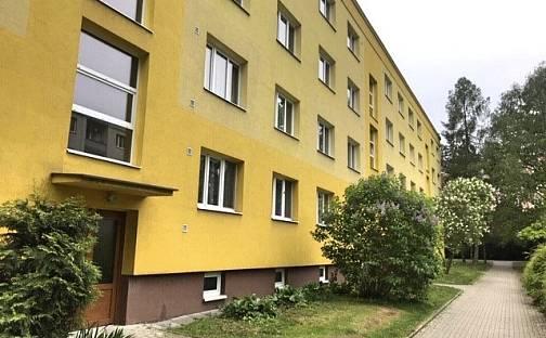 Pronájem bytu 2+1, 53 m², Budapešťská, Kladno - Kročehlavy