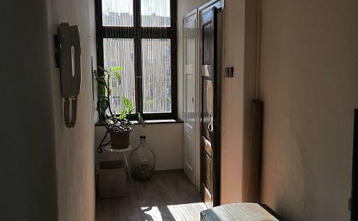 Pronájem bytu 2+1 64m², Vrchlického, Plzeň