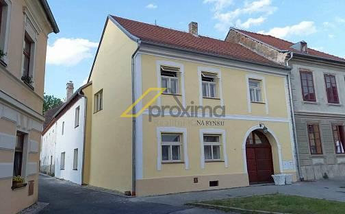 Prodej domu 500m² s pozemkem 365m², Chvalšiny, okres Český Krumlov