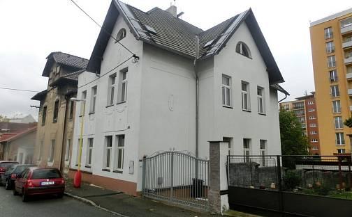 Prodej nájemního domu, činžáku, 210 m², Hálkova, Příbram