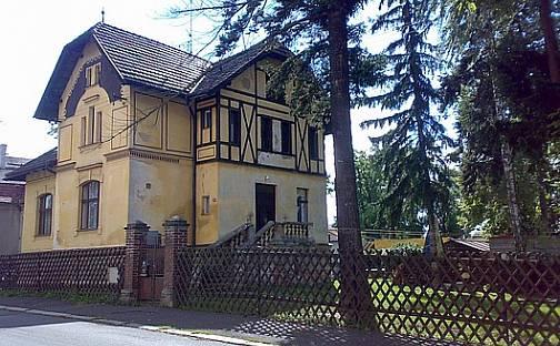 Prodej vily 400 m² s pozemkem 1858 m², Příbram - Příbram III