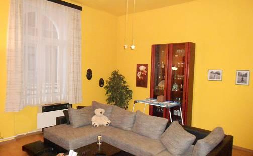 Prodej bytu 3+1, 101 m², Raisova, Karlovy Vary