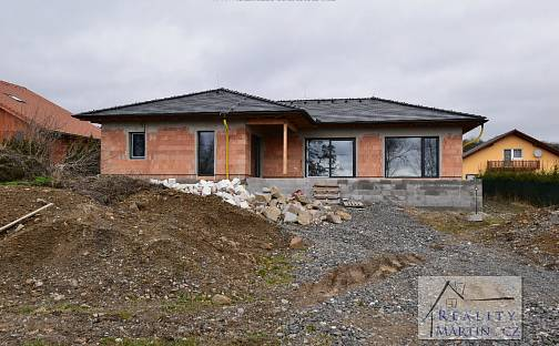 Prodej domu 222 m² s pozemkem 937 m², Věšín, okres Příbram