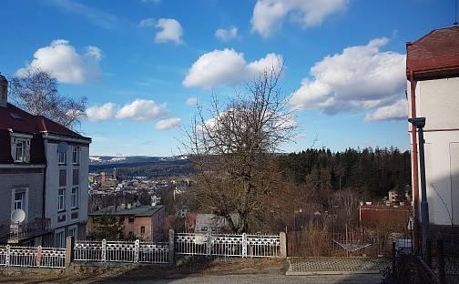 Prodej stavebního pozemku, 576 m², Janáčkova, Jablonec nad Nisou