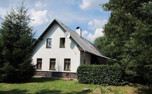 Prodej chalupy s pozemkem 1221 m², Jívka, okres Trutnov
