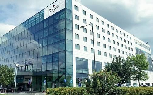 Pronájem kanceláře, 17 m², Aviatická, Praha 6 - Ruzyně