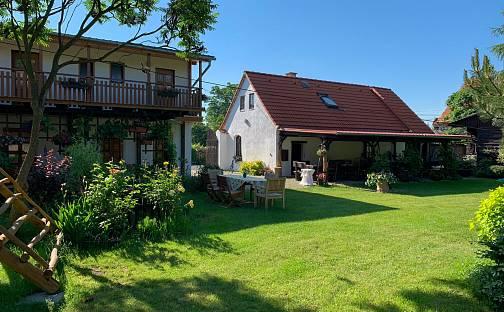 Prodej ubytovacího objektu, Chbany - Vikletice, okres Chomutov