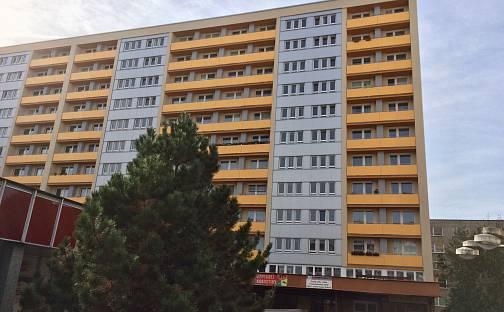 Prodej bytu 3+1, 100 m², třída Edvarda Beneše, Hradec Králové - Nový Hradec Králové