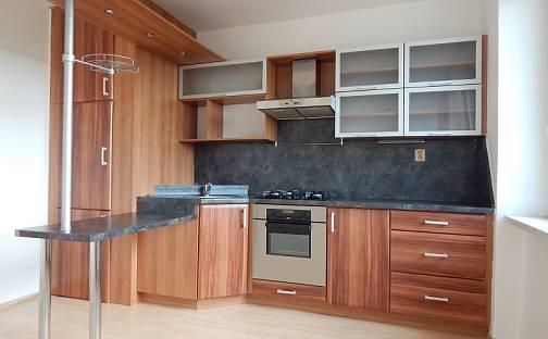 Pronájem bytu 2+kk 52m², Nálepkovo náměstí, Ostrava - Poruba