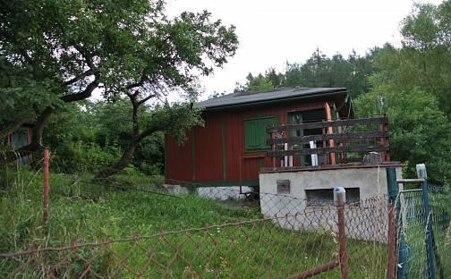 Prodej chaty/chalupy 35 m² s pozemkem 245 m², Mnichovice, okres Praha-východ