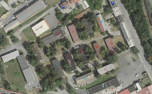 Prodej skladovacích prostor, 9926 m², Cihelní, Ostrava - Moravská Ostrava