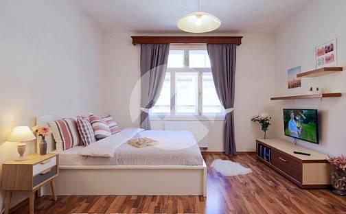 Prodej bytu 2+1, 62 m², Bořivojova, Praha 3 - Žižkov
