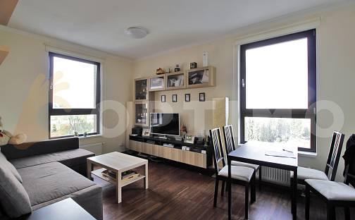 Prodej bytu 2+kk, 43 m², Jeremiášova, Praha 13 - Stodůlky