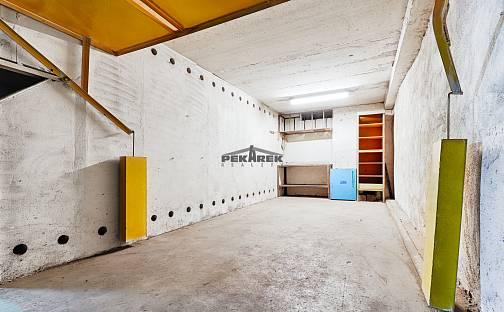 Prodej garáže, 17 m², Praha 8 - Troja, Čimická, Praha 8 - Troja