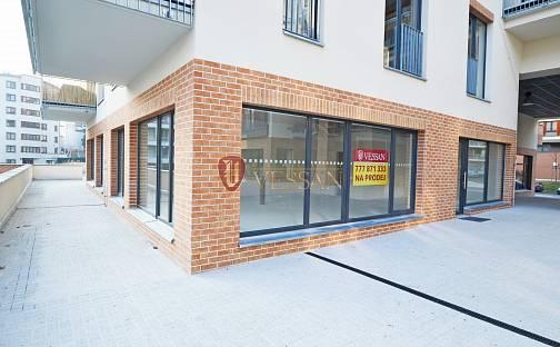 Prodej obchodních prostor, 81 m², Lindleyova, Praha 6 - Dejvice
