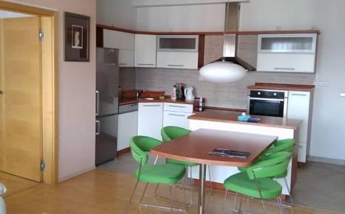 Pronájem bytu 3+kk, 89 m², Na Tabulovém vrchu, Olomouc - Nová Ulice