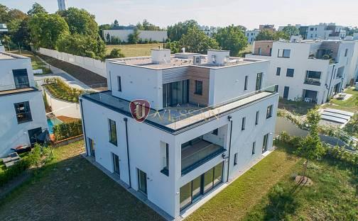 Prodej bytu 3+kk, 117 m², Nad Tejnkou, Praha 6 - Břevnov
