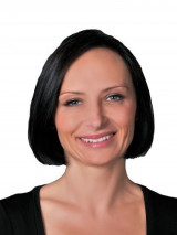Monika Radinová