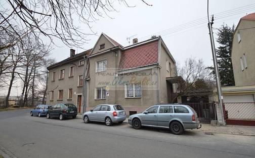 Prodej domu 158 m² s pozemkem 270 m², Svépomoc I, Přerov - Přerov I-Město