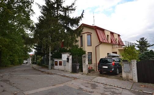 Prodej bytu 6+kk 137m², Střední, Praha 6 - Veleslavín