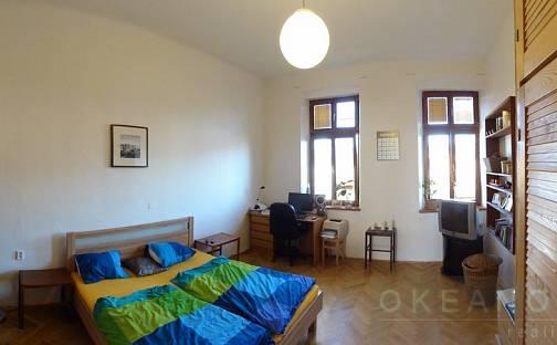 Pronájem bytu 1+1, 50 m², Litovelská, Olomouc - Nová Ulice