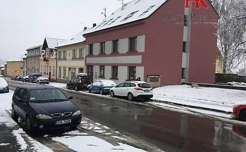 Pronájem obchodních prostor, 25 m², Vlašimská, Benešov