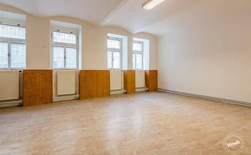 Prodej kanceláře, 85 m², Ježkova, Praha 3 - Žižkov, okres Praha