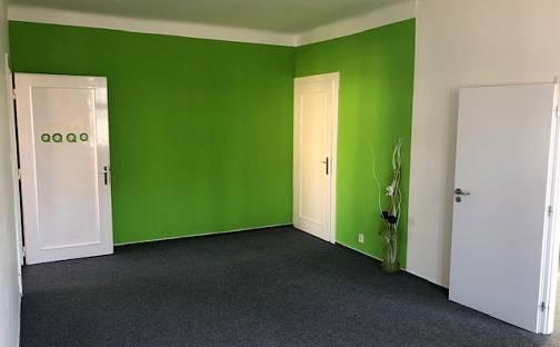 Pronájem kanceláře, 41 m², Mučednická, Brno - Žabovřesky