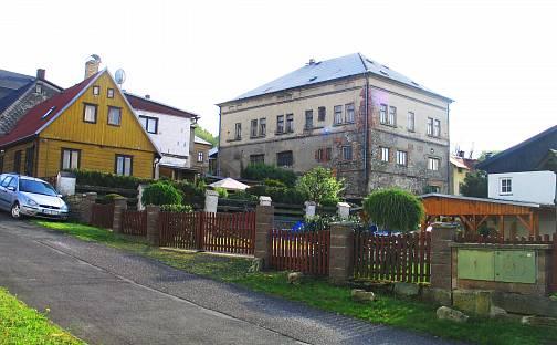 Prodej komerčního objektu (jiného typu), 1155 m², Děčínská, Jiřetín pod Jedlovou, okres Děčín