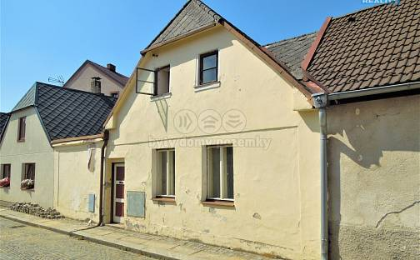 Prodej domu 148m² s pozemkem 178m², Dobšova, Kamenice nad Lipou, okres Pelhřimov