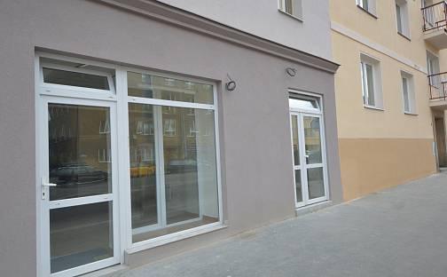 Prodej obchodních prostor, Bělohorská, Praha 6